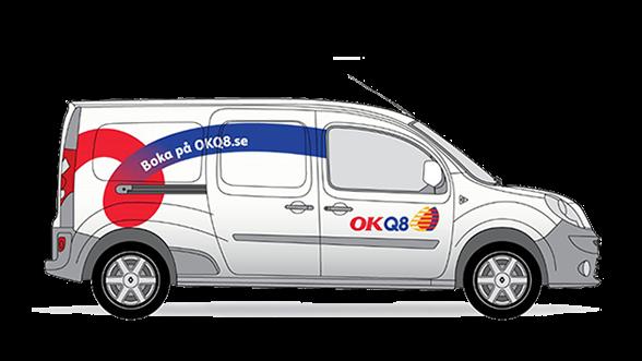 okq8 arvika