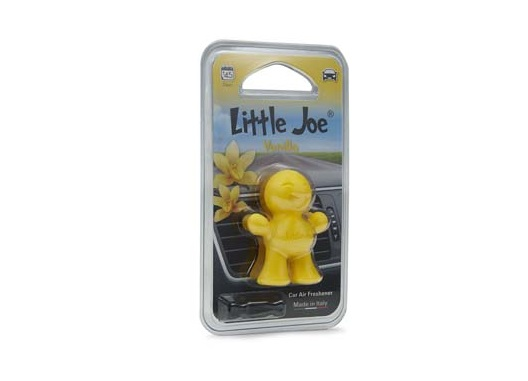 Little Joe Vanilla