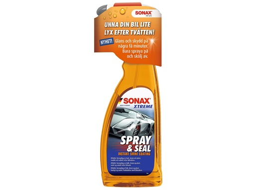 Sonax Xtreme Spray Seal 750 ml
