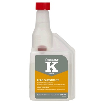 Kemetyl K-Plus Blyersattningsmedel