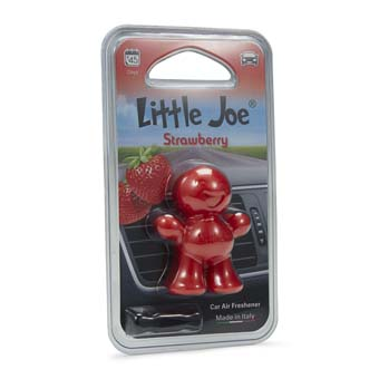 Little Joe Strawberry