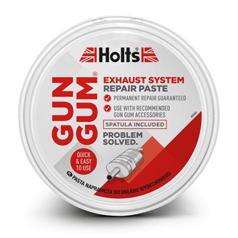 Holts Exhaust System Repair Paste