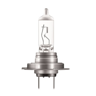 OSRAM Halogenlampa Night Breaker H7