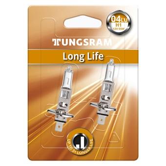 Tungsram H1 Long Life 12V 55W