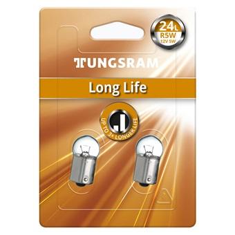 Tungsram R5W Long Life 12V 5W