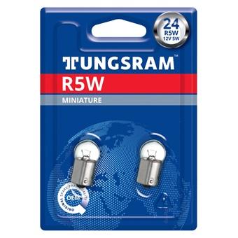 Tungsram R5W 12V 5W