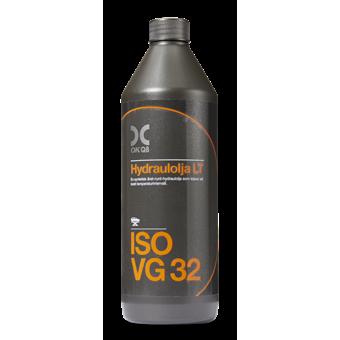OKQ8 Hydraulolja LT ISO VG 32 1 liter