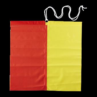Varningsflagga