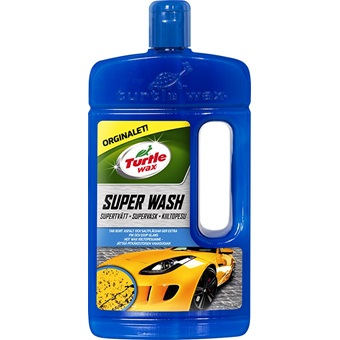 Turtle Super Wash 1L