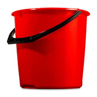 OKQ8 Hink 10 liter