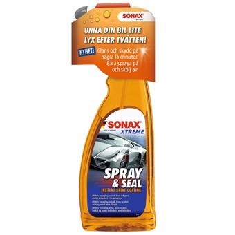 Sonax Xtreme Spray Seal 750 ml