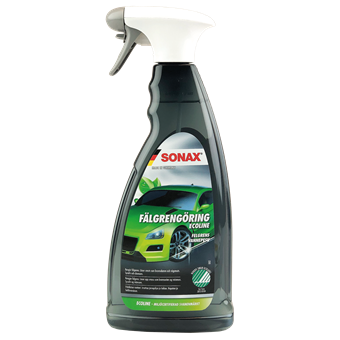 Sonax Falgrengoring Ecoline