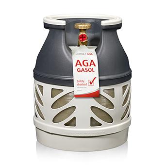 AGA PC5 Komposit Fram