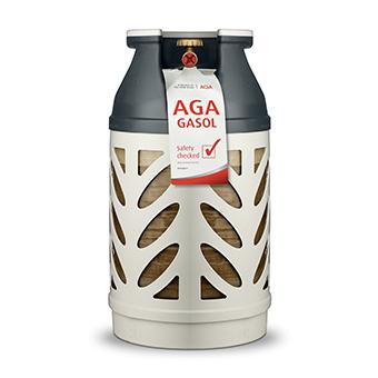 AGA PC10 Komposit