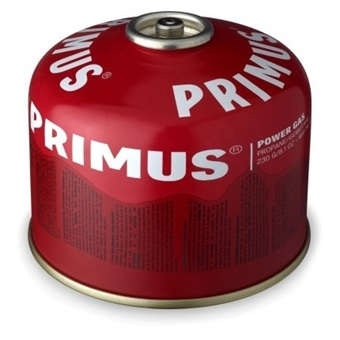 Primus Powergas Engangsbehallare 230g