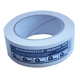 Maskeringstejp 38mm