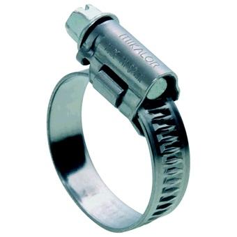 Slangklamma Rostfri 20-32mm W4